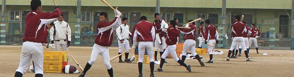 耐久高校硬式野球部 | 【 和歌山県立耐久高等学校 硬式野球部 ...